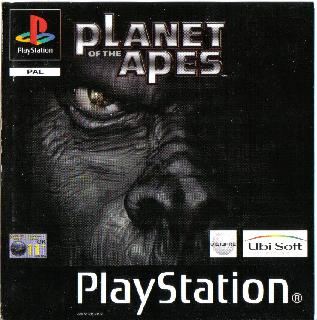 Screenshot Thumbnail / Media File 1 for Planet of the Apes [NTSC-U]